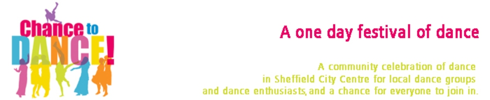 Chance to Dance Sheffield