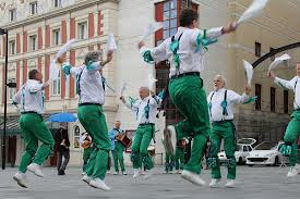 sheffield city morris